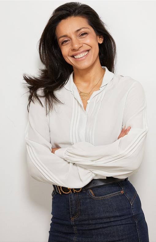 Dr. Angelish Kumar